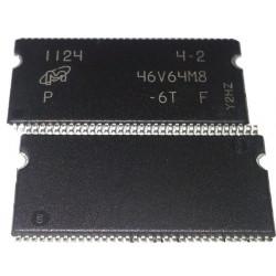 Memoria programada Ford 46V64M8-6T