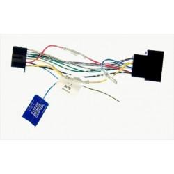 Cable de alimentación Pioneer (TIPO 5)