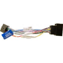 Cable de alimentación Pioneer (TIPO 1)