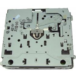 Mecánica VOLVO-CHRYSLER Navegador y reproductor DVD