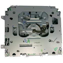 Mecanica Ford VPBE8F