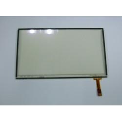 Pantalla táctil para Pioneer AVH-2400BT /P3300BT /1400DVD /2300DVD
