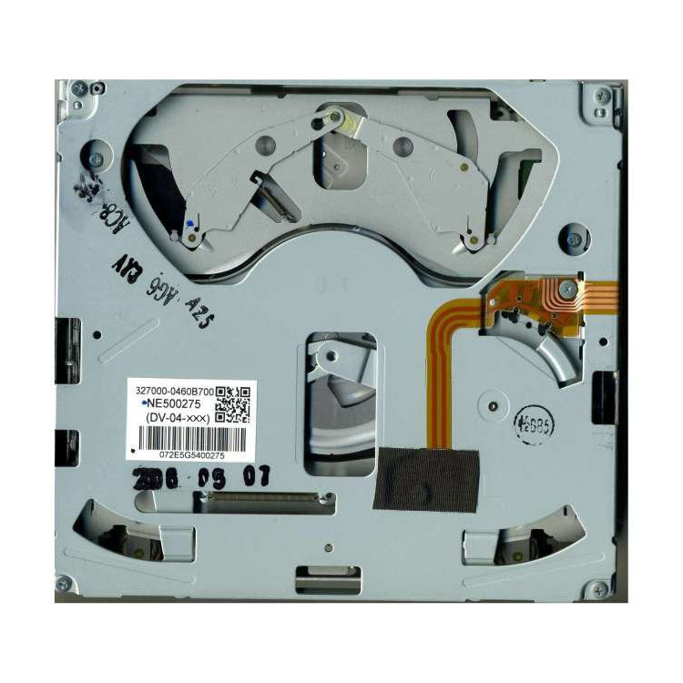 Conjunto mecánico lector philips DV-04-041 / DV-04-042 / DV-04-XXX