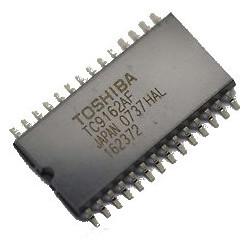 Circuito integrado conmutador TC9162AF