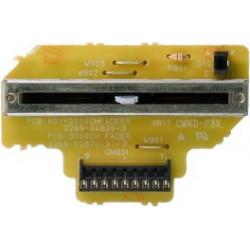 Potenciómetro deslizante canales 1-2-3-4 PIONEER DJM-3000