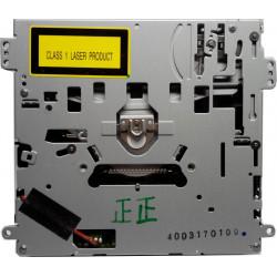 Mecánica radio cd Peugeot -...
