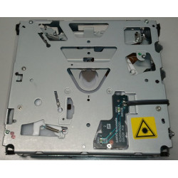 Unidad mecánica 1 CD SG