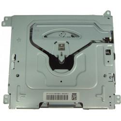 Mecánica completa BP7 (sin placa controladora)