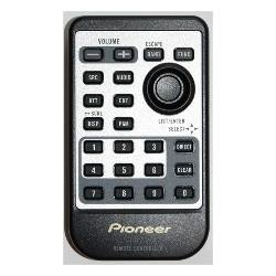 Control remoto original pioneer