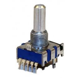 Potenciometro de asignación de crossfader DJM-600 y DJM-500