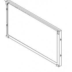LCD para Alpine IVA-W200Ri