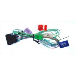 Cable alimentación para pantallas Pioneer