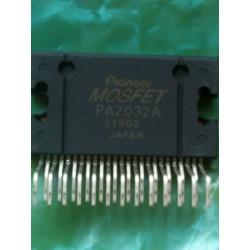 Integrado de potencia PA2032A
