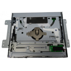 Mecánica completa DVD DECK DL-202