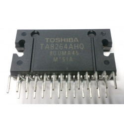 Power IC TOSHIBA TA8264HQ
