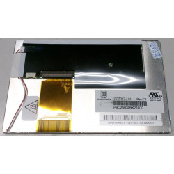 Display for bus screen SETRA G070Y2-L01