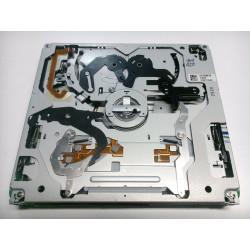 Mecánica completa para ALPINE IVA-D105R DV43M88B