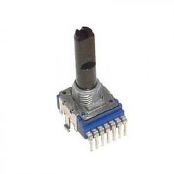 Potenciometro rotativo varias funciones para Pioneer DJM-500 y DJM-300