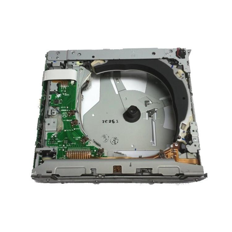 Conjunto mecánico de 6 CD Toyota - Chevrolet - Nissan