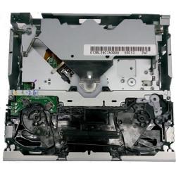 Mecánica completa 1 CD OPEL
