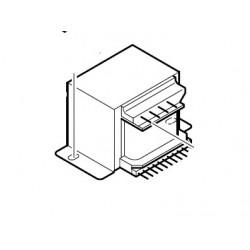 Transformador de alimentación para Pioneer DJM-600