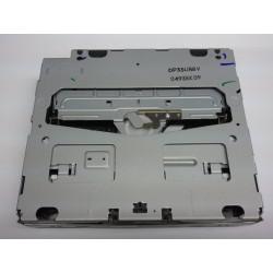 Mecánica completa DP33U