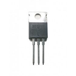 Transistor Mosfet de Potencia IRF1010E
