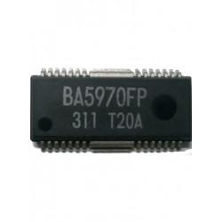 IC BIPOLAR 4CH BTL DRIVER IC PIONEER BA5970FP
