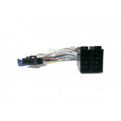 Cable de alimentación principal para radio PIONEER QDF3012RR