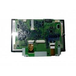 Display LCD táctil para...