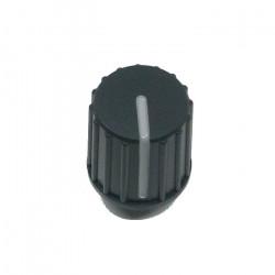 Botón rotativo de plástico para Pioneer EFX-500