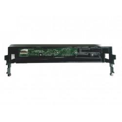 Carcasa ALPINE IVA-310R con placa PCB y conector CH4700