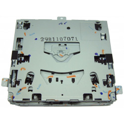 Mecánica completa original KENWOOD X92-6320-01