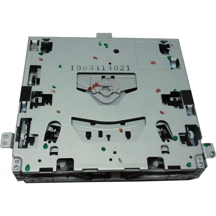 Mecánica completa original KENWOOD X92-6360-04