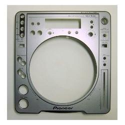 Carcasa para Compact Disc CDJ-800 de Pioneer