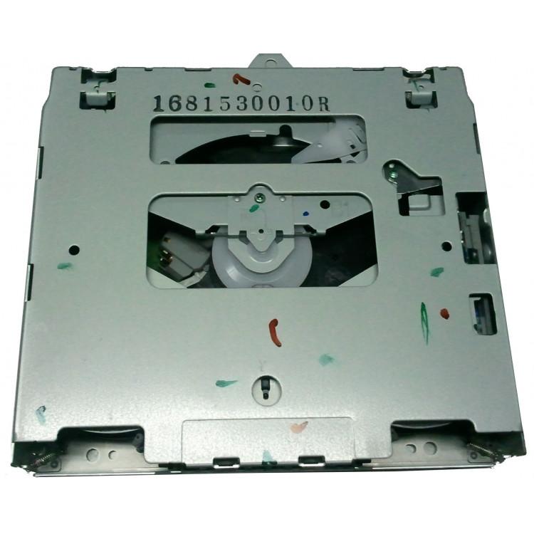 Mecánica completa original KENWOOD X92-5440-05