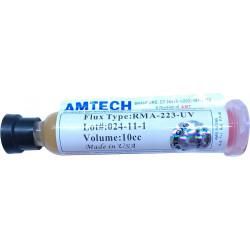 Flux AMTECH RMA-223-UV 10cc...