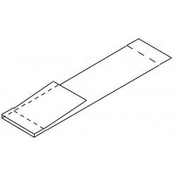 Flexible conexión placa principal con carátula frontal para ALPINE IVA-D800R