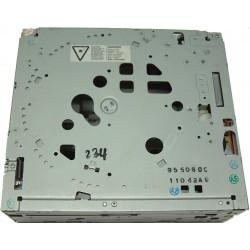 Mecánica completa 6CD'S...