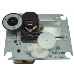 Conjunto mecánico KSM213C