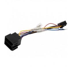 Cable de alimentación para varias auto radios Pioneer