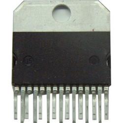 Integrado de potencia TDA7375