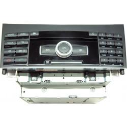 Unidad completa radio navegador Mercedes NTG4