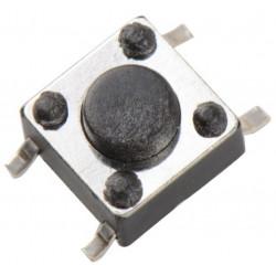 Switch 4-Pin 6x6x5 mm