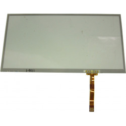 Touch Panel para Alpine INE-S900R