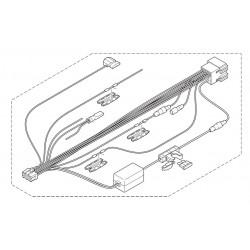 Cable de alimentación para Pioneer AVH-5200BT