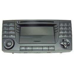 Frontal para Mercedes Audio...