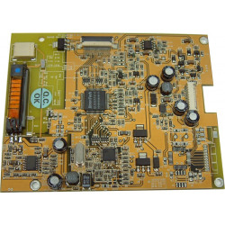 Placa inverter pantalla de techo HG-PLUS-AD/ AR-0712-16