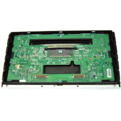 Used front panel for Radio...