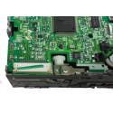 Conjunto mecánico cargador 6 cd para volvo/honda - D40-1195-45